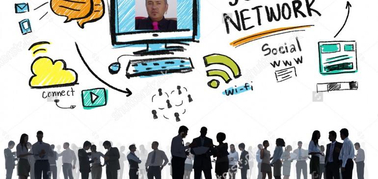 Pedro Cruz nos hablará sobre Grupos de Autoayuda en Redes Sociales