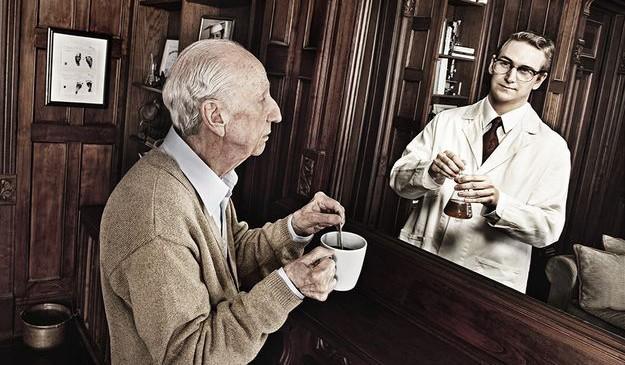 Consejos para sobrellevar la enfermedad … hasta los 85!