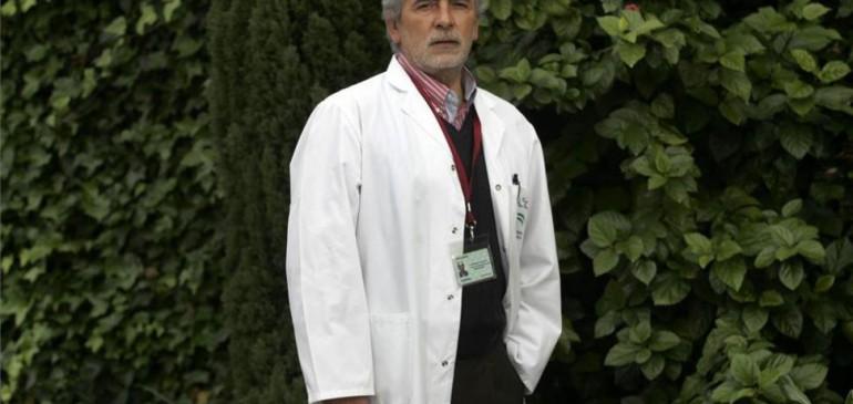 El Dr. Eduardo Collantes nos hablará de fatiga y espondilitis en nuestro Congreso Nacional
